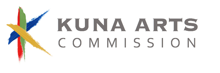 Kuna Arts Commission Logo (PNG)
