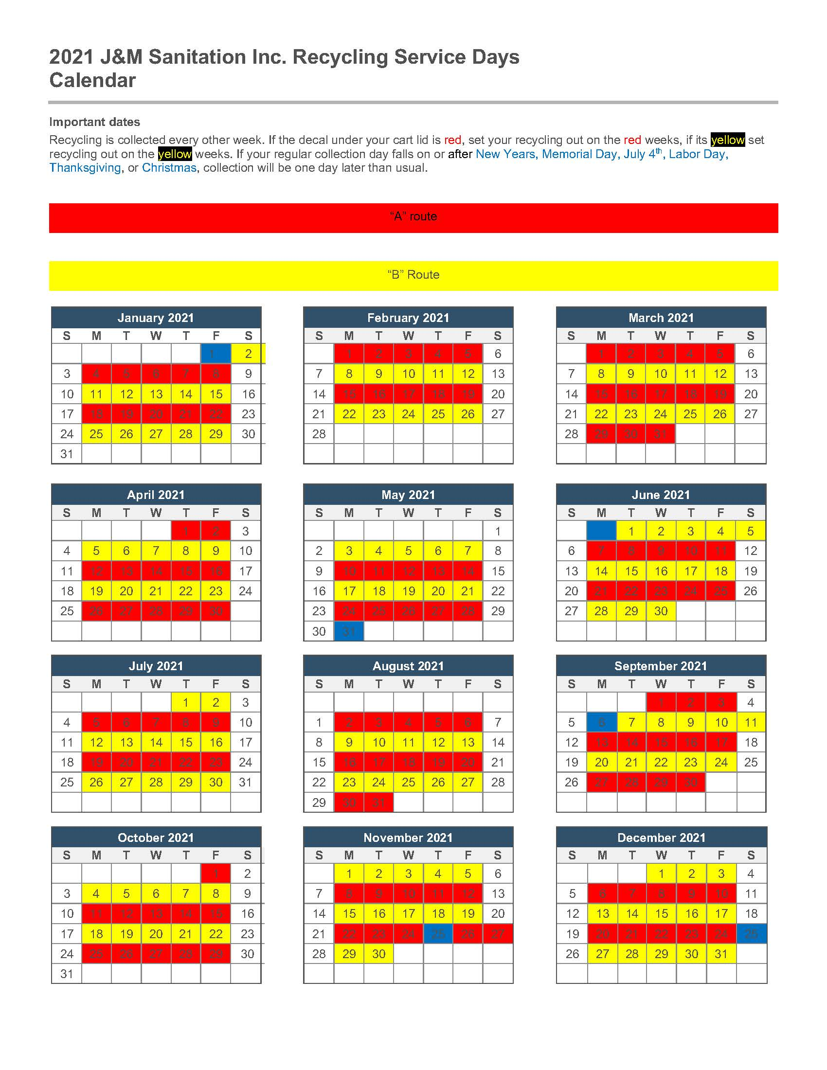 2021 Recycling Calendar (003) (JPEG)