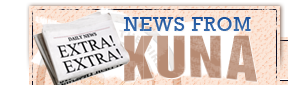 News from Kuna